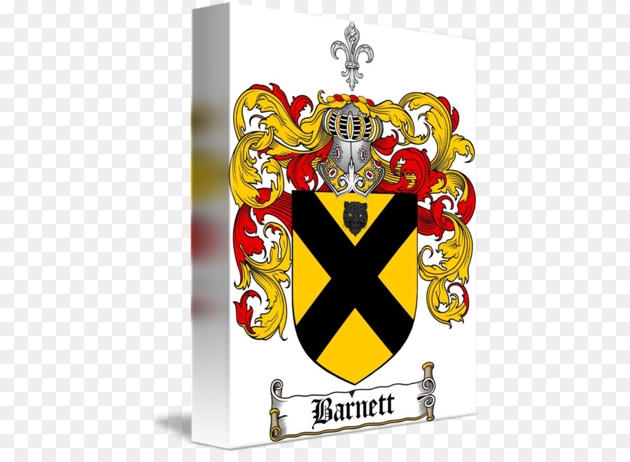 Coat Of Arms Crest Surname Heraldry Shield Family Crest Png