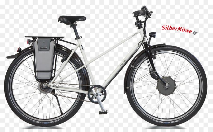 Ibridi Biciclette Bicicletta Elettrica Telai Di Biciclette Giant