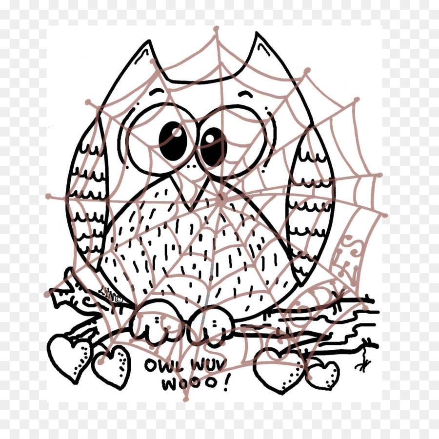 Owl Drawing Visual arts Clip art - baby owl coloring pages png ...