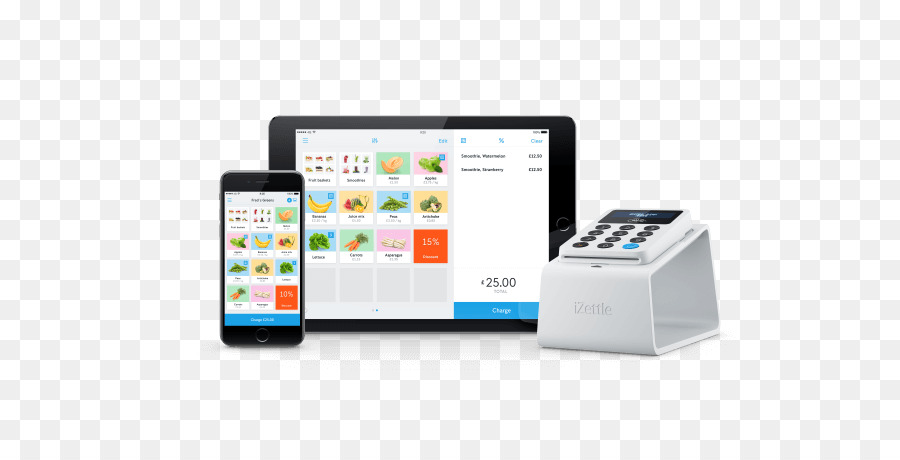 izettle payment square inc business paypal credit card machine - Credit Card Machine For Business