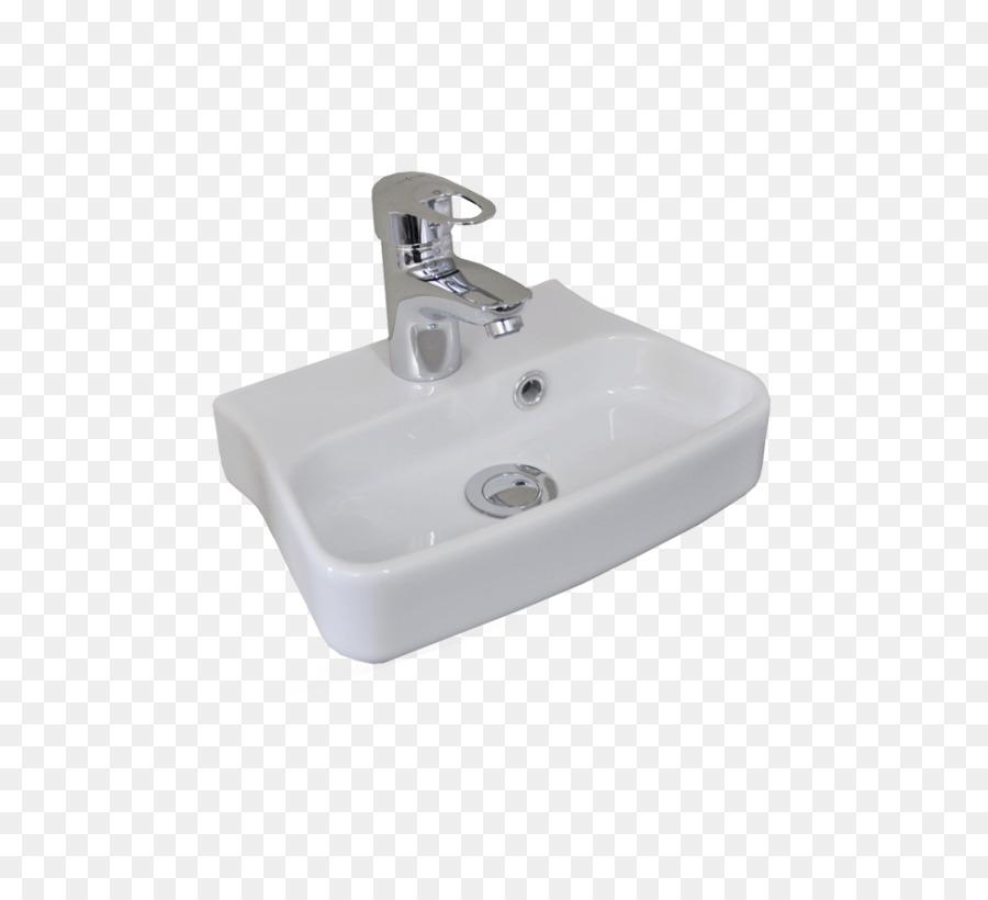 kitchen sink Tap Bathroom Bidet - wash basin png download - 801*801 ...