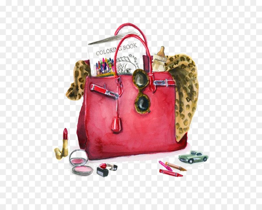 25eda4187f1a0e Handbag Ramshackle Glam: The New Mom's Haphazard Guide to (Almost ...