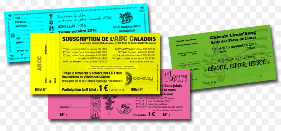 rhône alpes alps ticket raffle tombola png download 1875 875