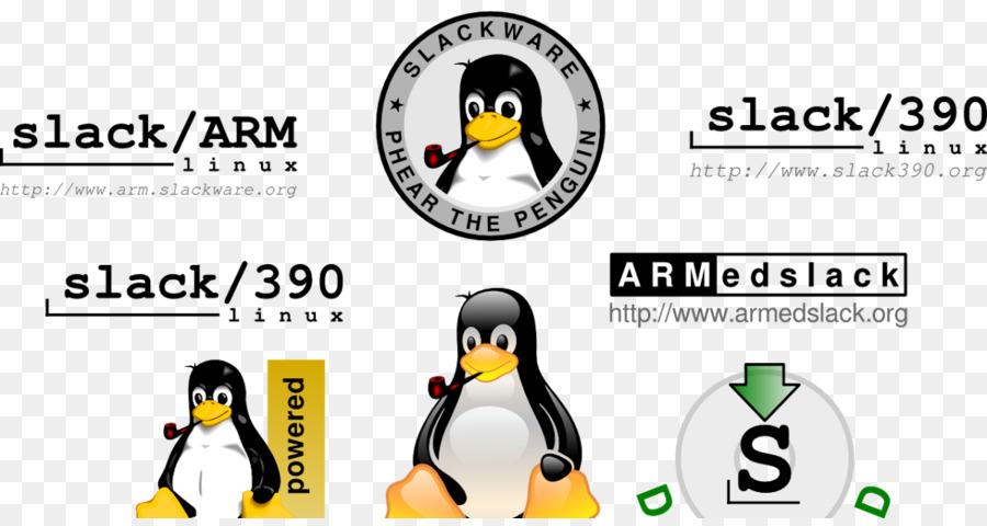 Penguin Linux Logo Brand Penguin Png Download 1200630 Free