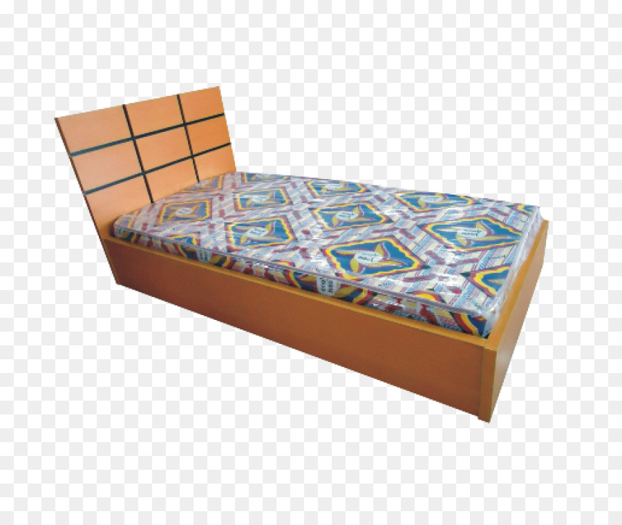 Bed frame Mattress Bed Sheets Rectangle - bed room Formatos De ...