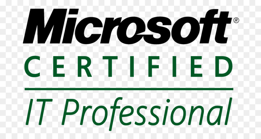 Microsoft Certified Professional Microsoft Certified It Professional