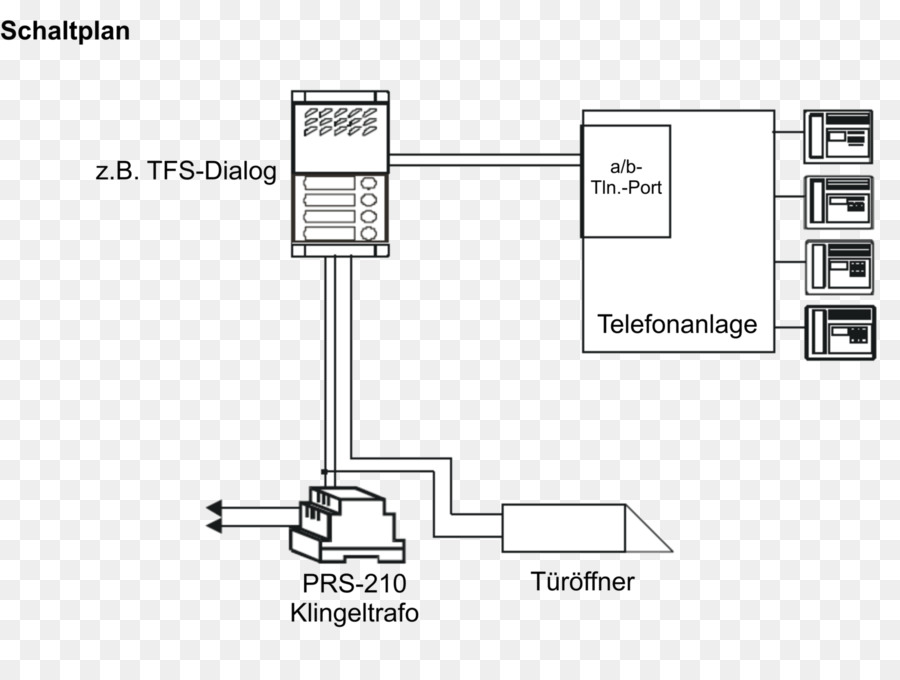 Electronic component Door Bells & Chimes Circuit diagram Electric ...