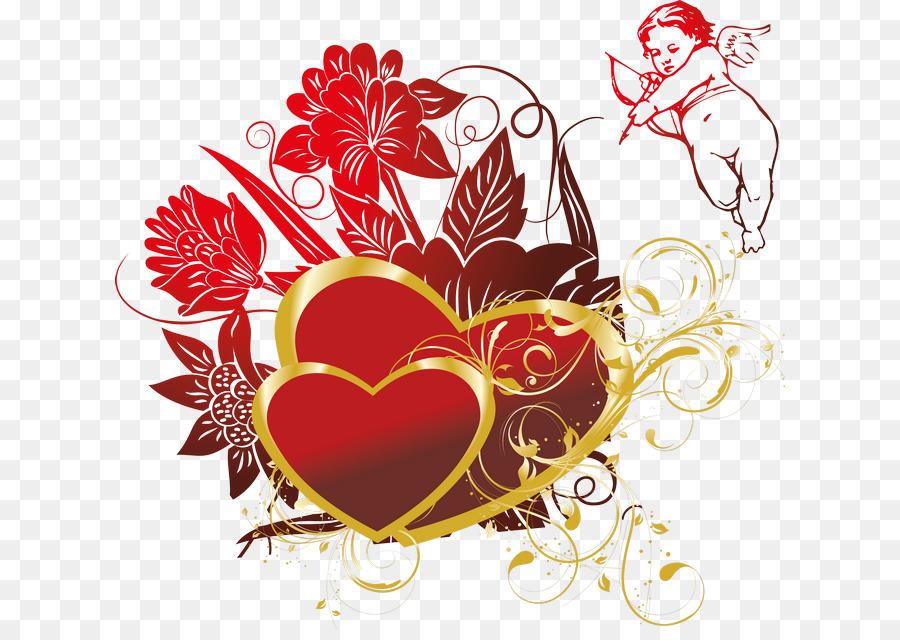 Valentinstag Liebe Aufkleber Freundschaft Clipart Valentinstag Png