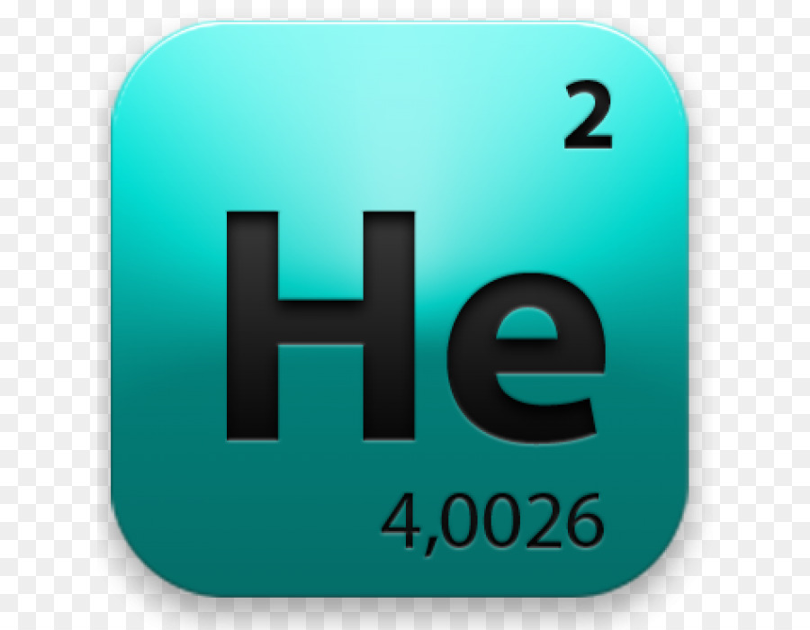 Helium Chemical Element Chemistry Argon Monatomic Gas Helium Png