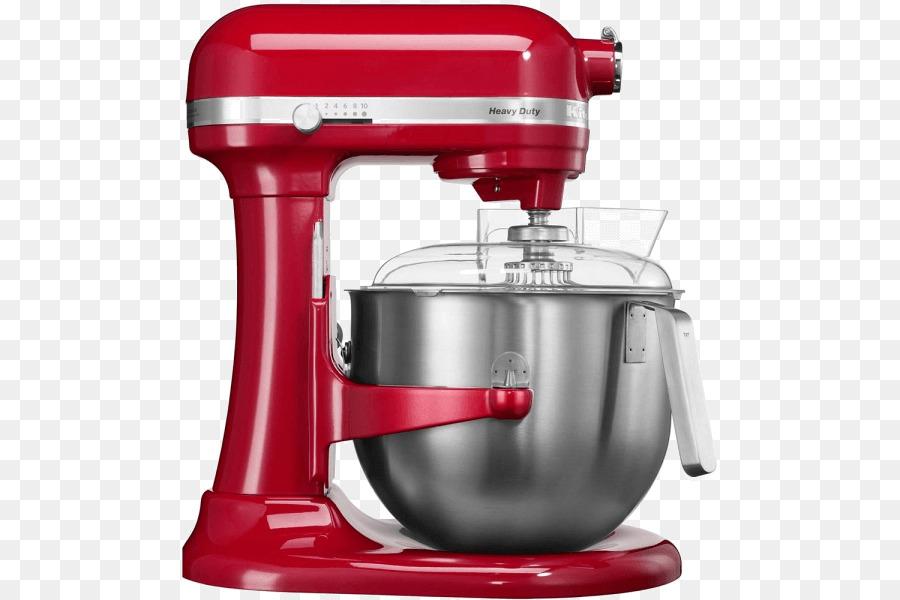 Kitchenaid 5ksm7591 Mixer Kuche Png Herunterladen 600 600