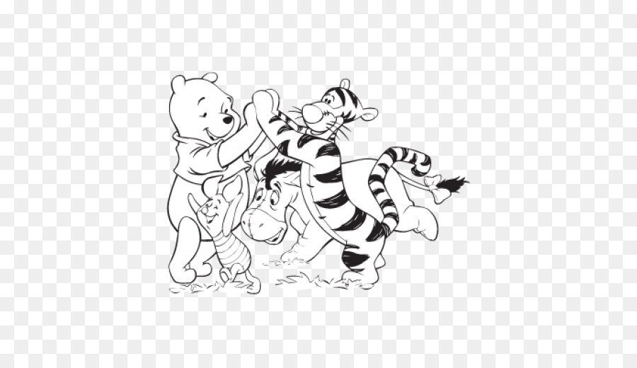 Winnie the pooh and friends tigger piglet winnie the pooh png winnie the pooh and friends tigger piglet winnie the pooh altavistaventures Images