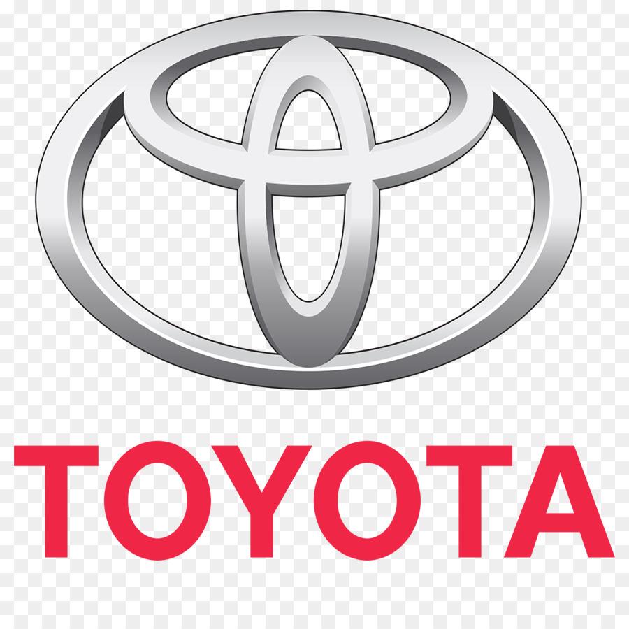 логотипы toyota png