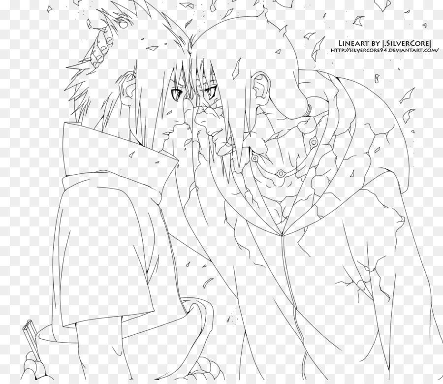 Itachi Uchiha de Naruto Uzumaki libro para Colorear Sasuke Uchiha ...