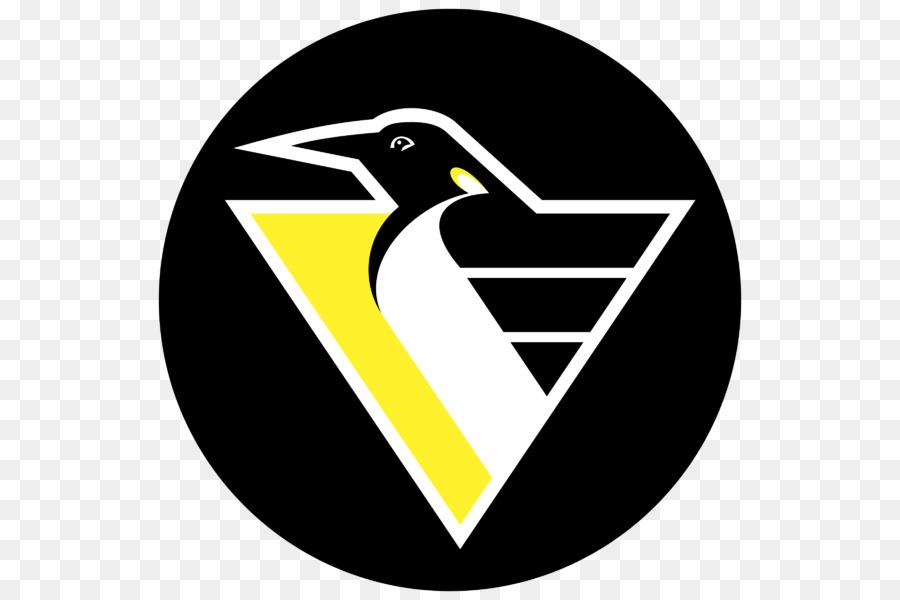 Die Pittsburgh Penguins Logo Pittsburgh Penguins Png Herunterladen