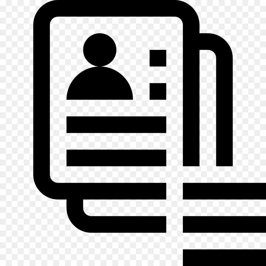 résumé curriculum vitae job hunting computer icons resumen png