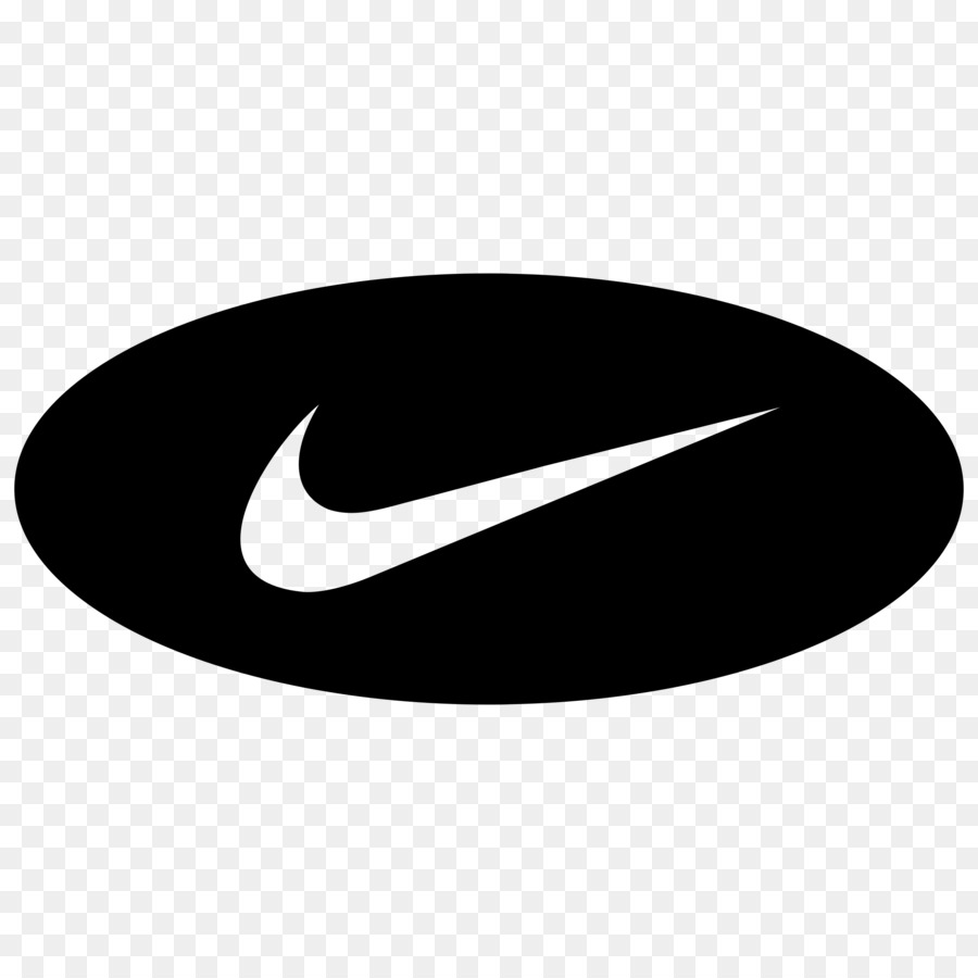 Nike Swoosh Logo Shoe Converse Nike Png Download 24002400