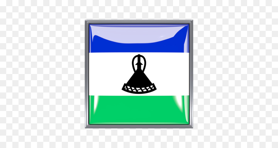 Flag of Lesotho iPhone 6S Picture Frames - Flag png download - 640 ...