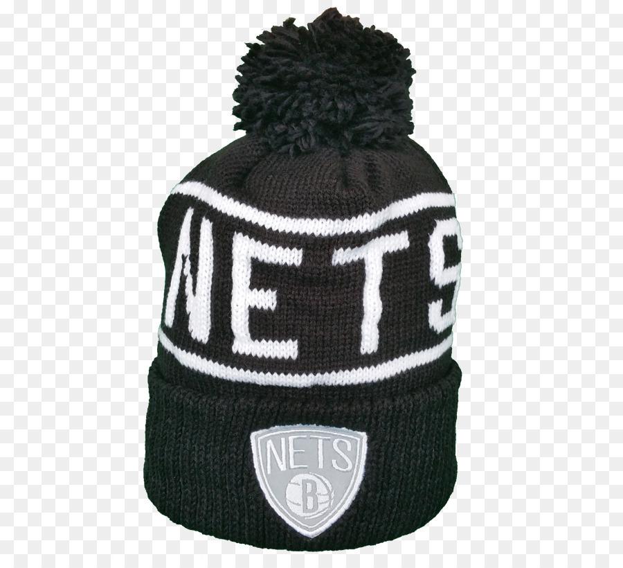 bcf03c4b2630e Knit cap NBA Toque Mitchell   Ness Nostalgia Co. Brooklyn Nets - nba ...