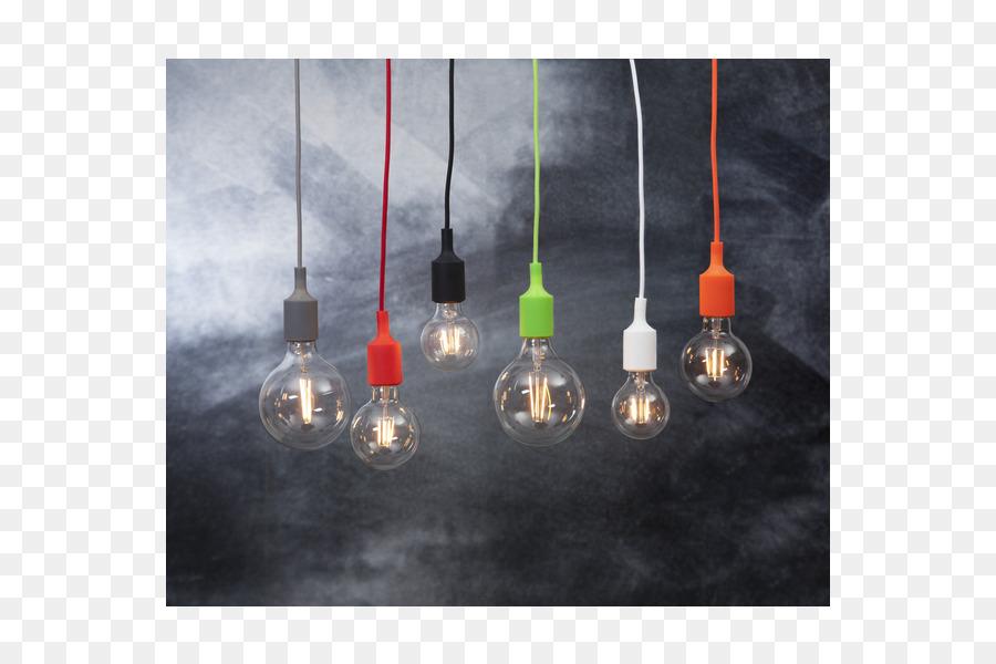 Glühlampe edison screw led lampe handel stände png herunterladen