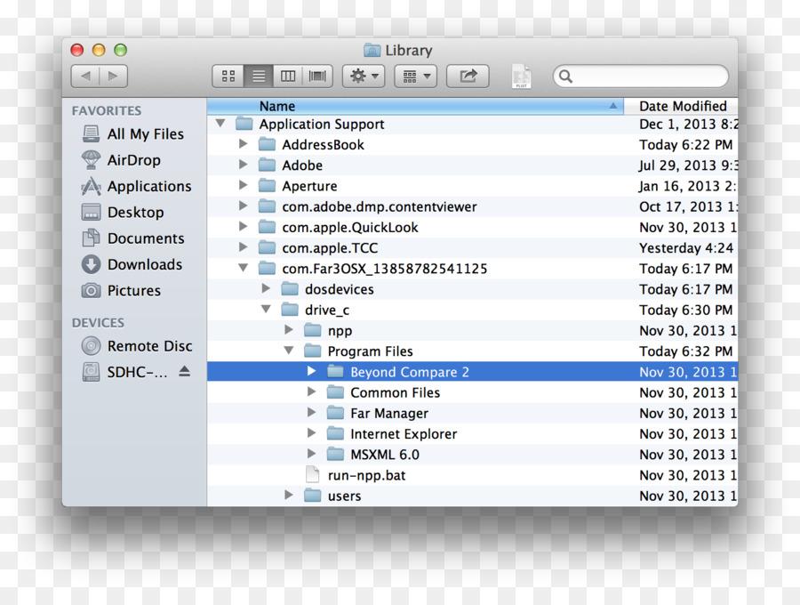 internet explorer download mac os x