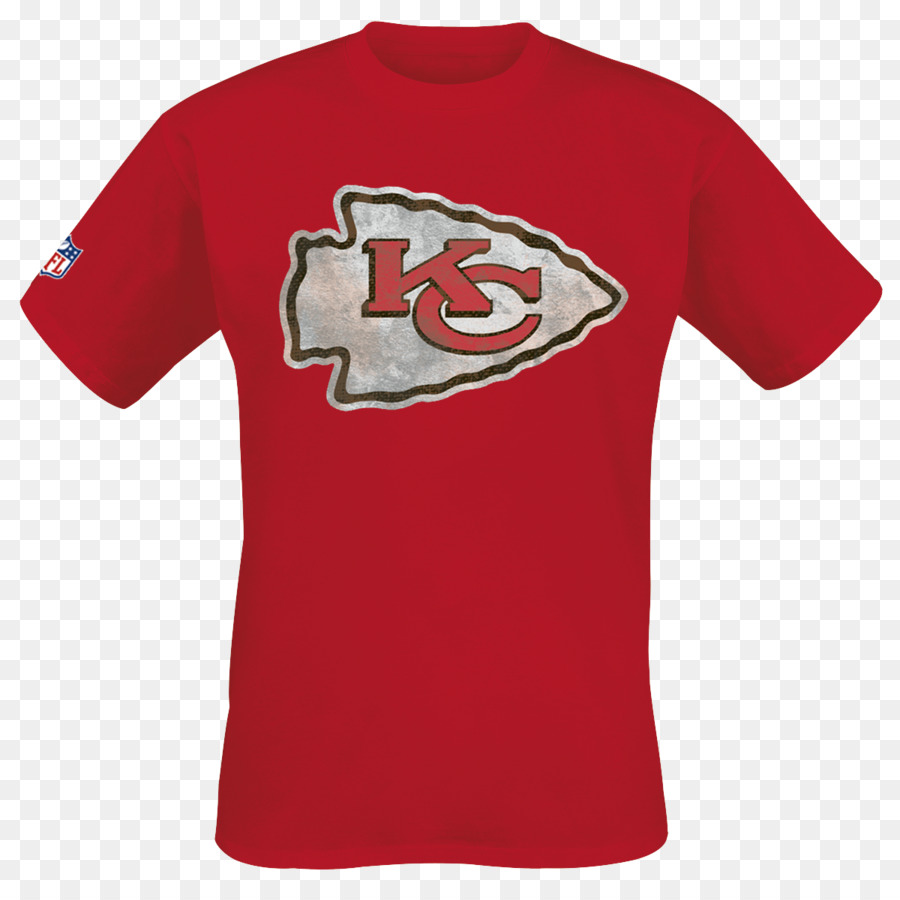 5140aba1 Kansas City Chiefs, Nfl, Kansas City Chiefs Official Pro Shop, T Shirt, Red  PNG