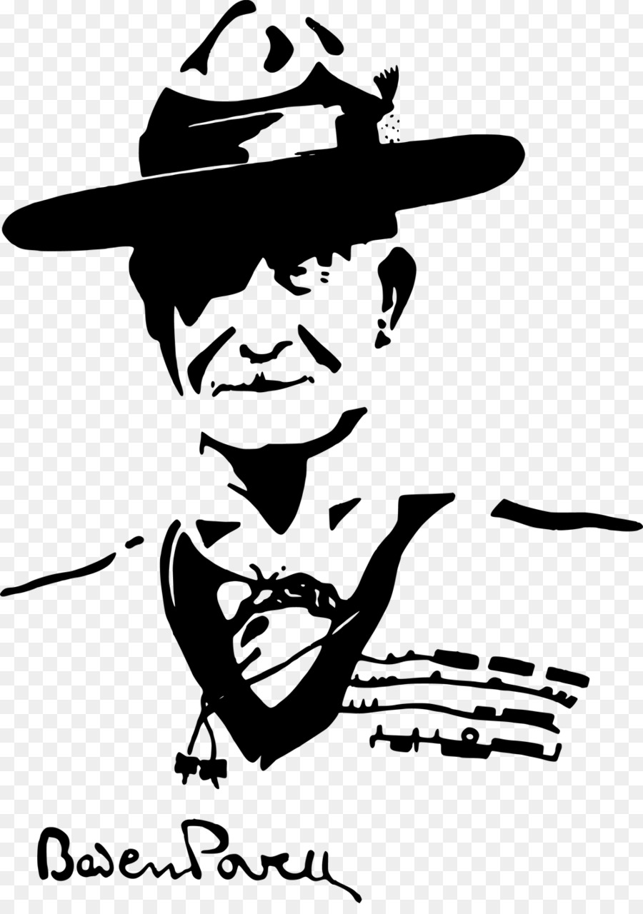 Baden Powell The Two Lives Of A Hero Scouting For Boys Boy Scouts