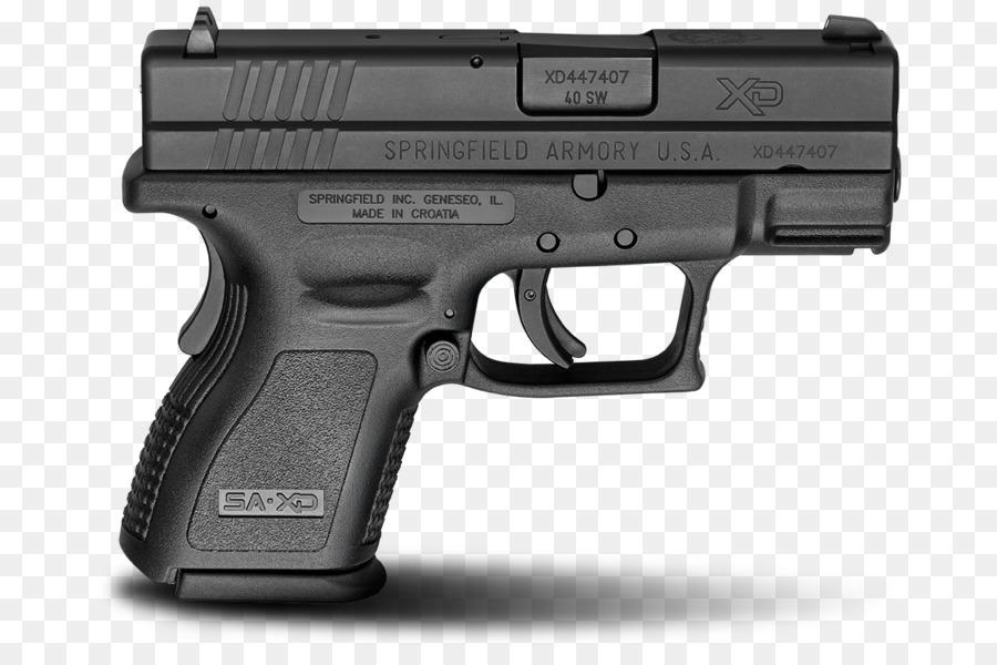 Springfield Armory auto Subcompacto HS2000 .40 S&W pistola ...