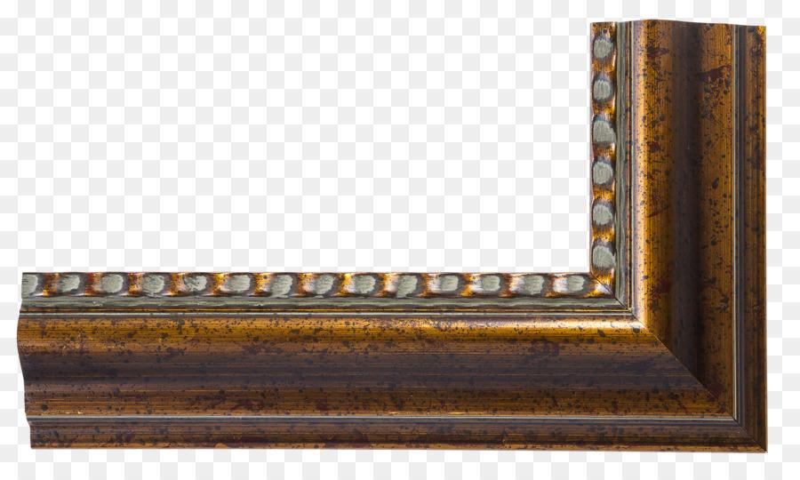 Picture Frames Molding Rabbet Ornament - rabbet png download - 1926 ...