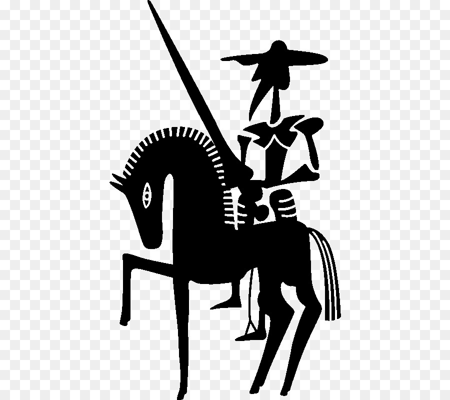 Don Quixote Sancho Panza Literatur Don Quijote Png Herunterladen