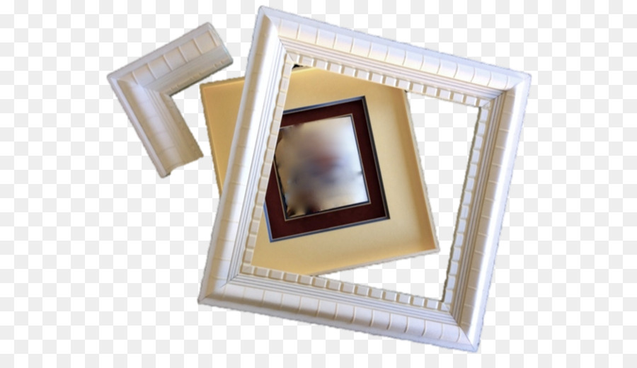 Picture Frames Window Cardboard Photography Window Png Download