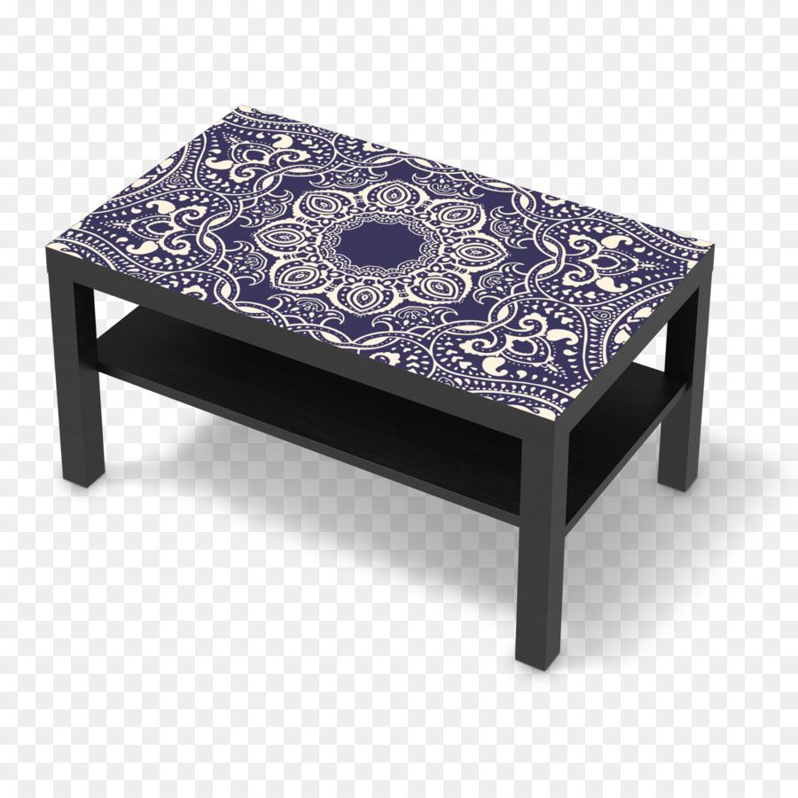 Coffee Tables Furniture Wood IKEA   Blue Mandala