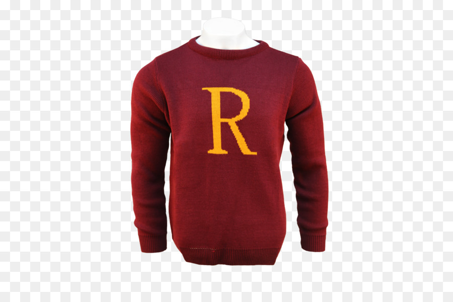 Ron Weasley Sweater United Kingdom Clothing Sleeve United Kingdom