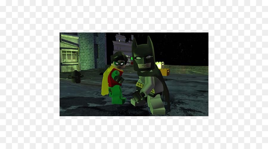 Lego Batman The Videogame Xbox 360 Playstation 2 Wii Batman Png
