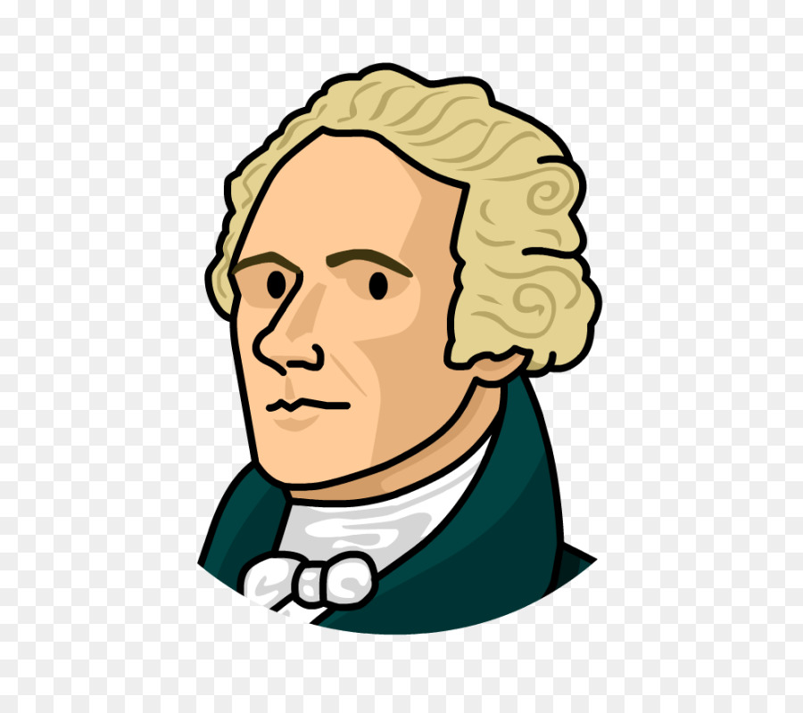 thomas jefferson hamilton clip art alexander hamilton png download rh kisspng com James Madison George Washington Clip Art