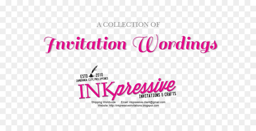 Logo Paper Brand Pink M Font