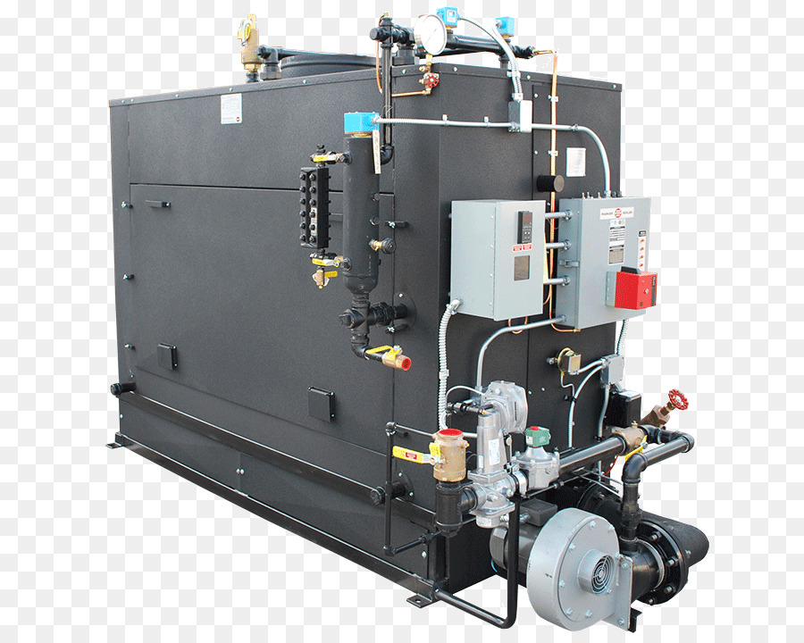 Storage water heater Boiler Steam Machine Junkers - coal png ...