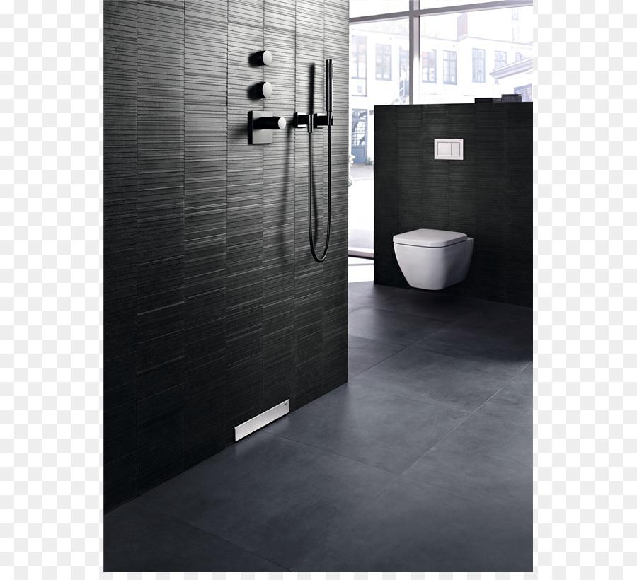 Cuarto De Baño Ducha Trampa De Aseo Geberit - Pared del cuarto de ...