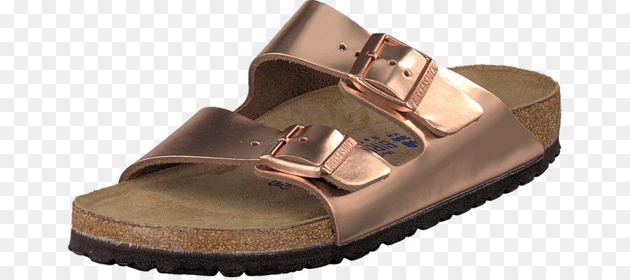 74c7434e670 Amazon.com Slipper Birkenstock Shoe Sandal - metallic copper png download -  705 396 - Free Transparent Amazoncom png Download.