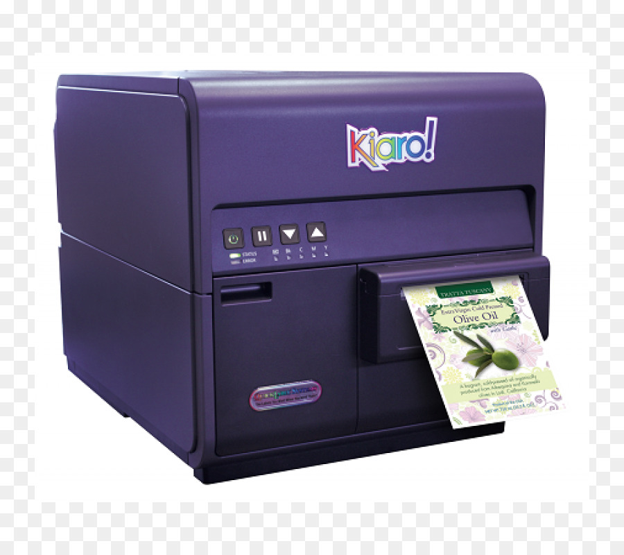 Label Drucker Drucken Aufkleber Drucker Png Herunterladen