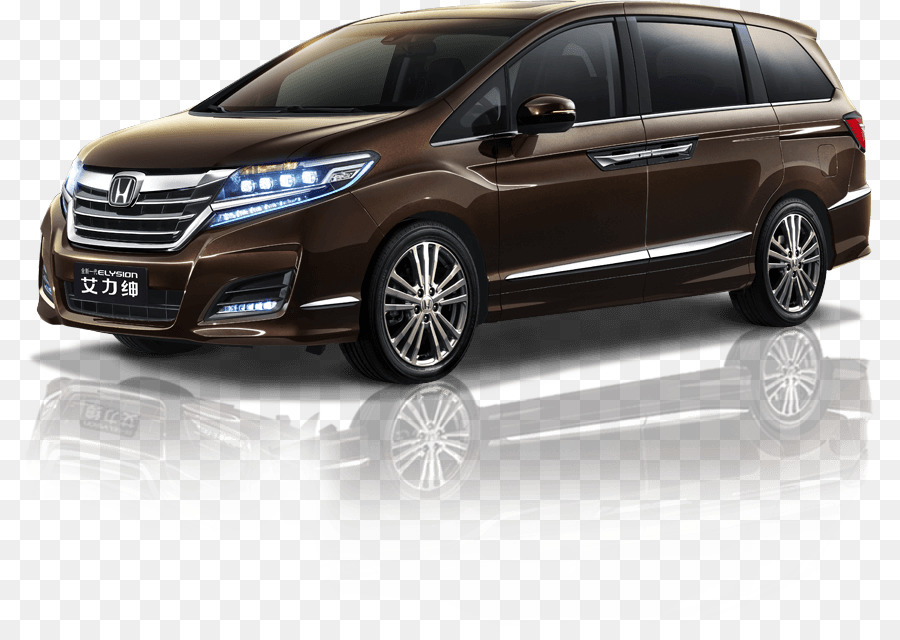 Honda Elysion Buick Gl8 Buick Terraza Minivan Honda Png Download