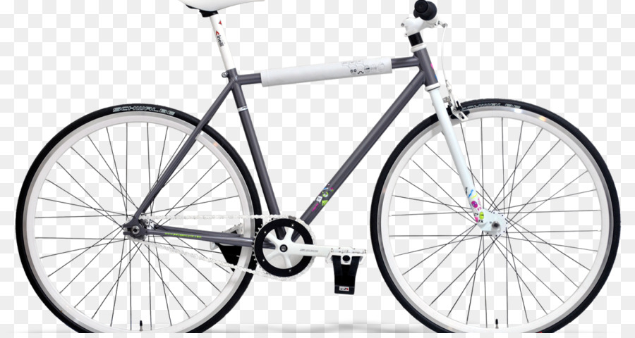 Fixed-gear bicycle Trek Bicycle Corporation Single-speed bicycle ...