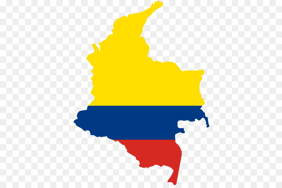 Flag Of Colombia National Flag Country Contry Png Download 469