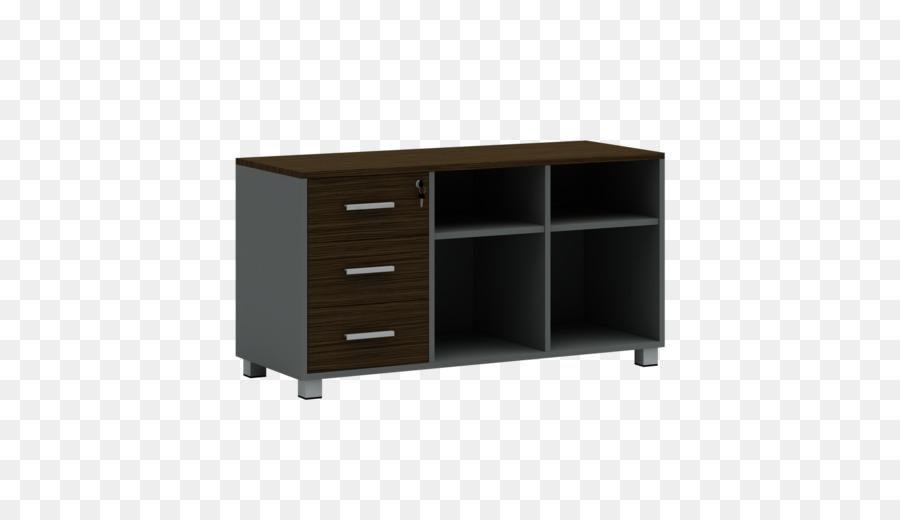 Bureau table de tiroir de meubles en conteneur intermodal table