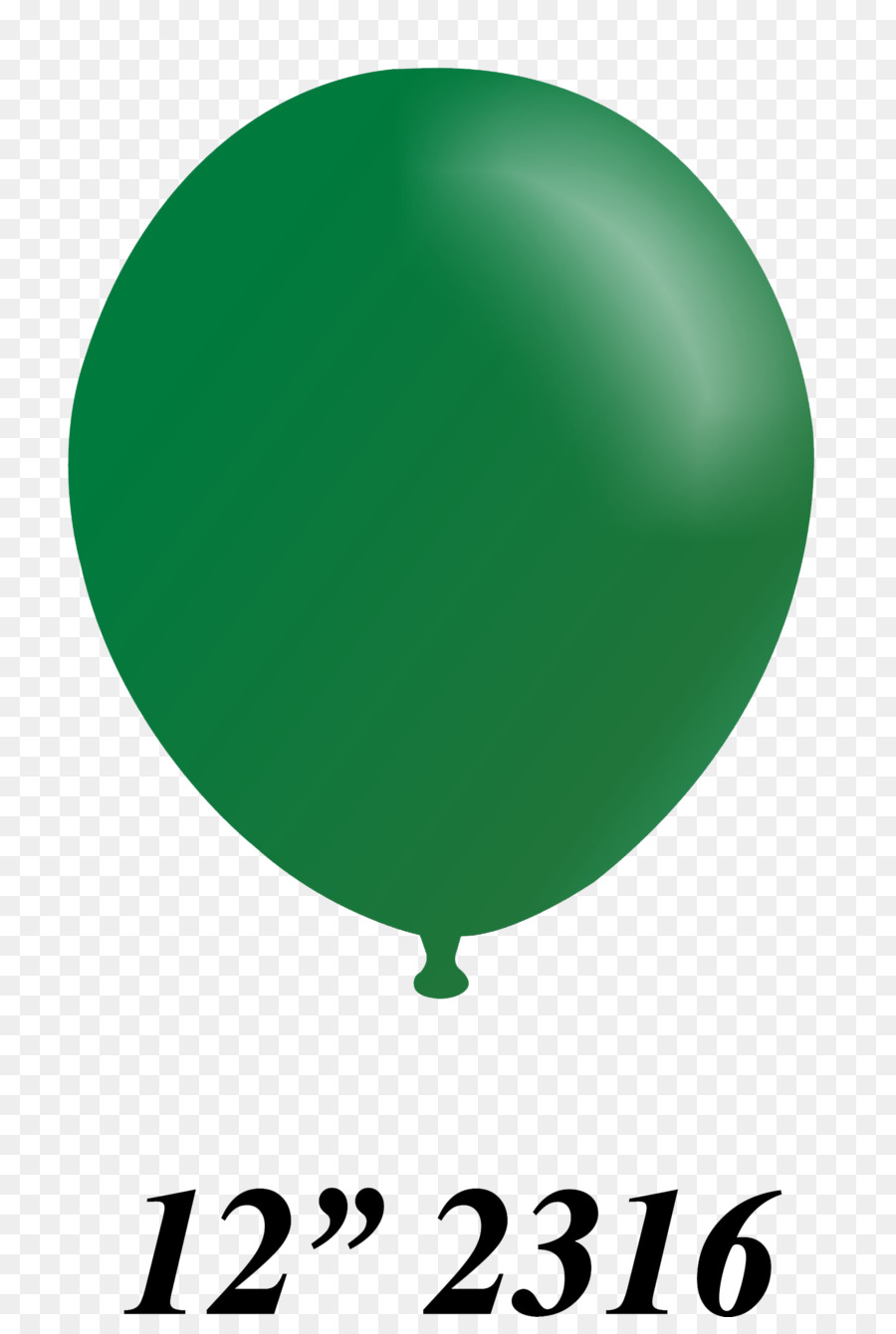 Balloon Red Green Birthday Balloon Png Download 18042651 Free