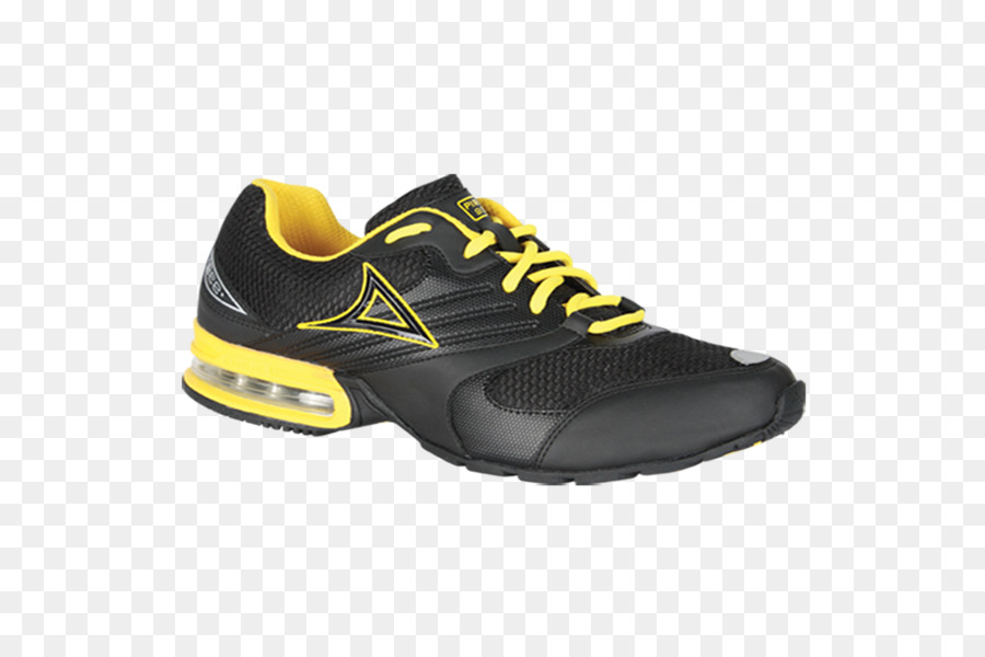 a5e3b55291ea Sneakers Shoe Pirma Skechers Sportswear - Yellow And Black Flyer png  download - 600 600 - Free Transparent Sneakers png Download.