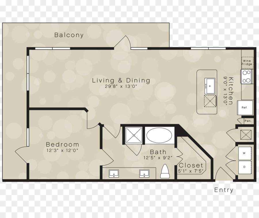Elan City Lights Apartments Cantegral Street Dallas Apartments For Rent  Floor Plan Live Oak Street   Bedroom Lights