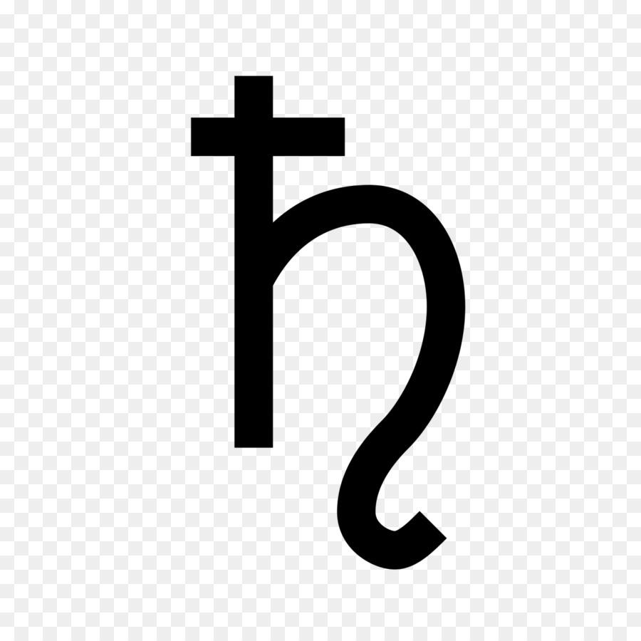 Lead Astrological Symbols Alchemical Symbol Astrology Symbol Png