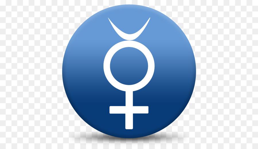Mercury Planet Symbol Apparent Retrograde Motion Planet Png