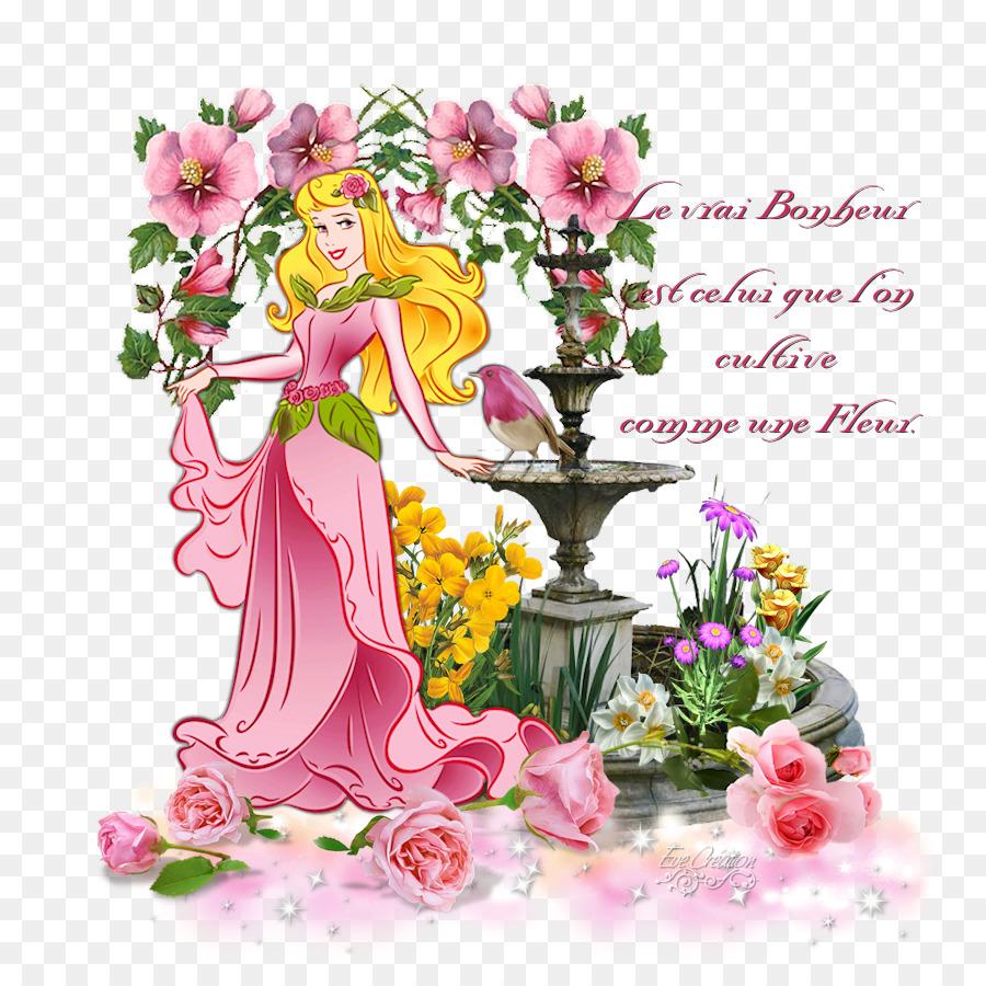 Floral Design Cut Flowers Welcome Rose Flower Png Download 900