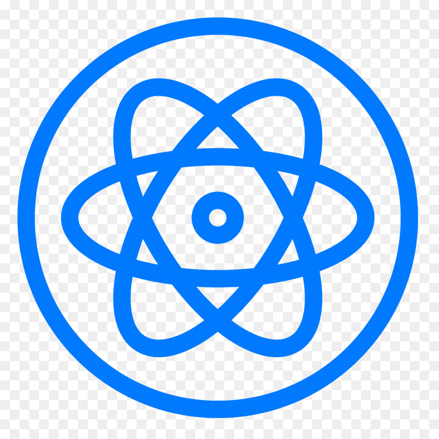 React Circle png download - 1600*1600 - Free Transparent
